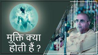 Download मुक्ति क्या होती हैं ? - H. G. Vrindavanchandra Das, GIVEGITA Video