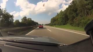 Download BMW 760i ~ Ferrari Video