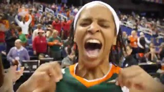 Download Women's Basketball | Miami vs FSU | 3.4.16 Video