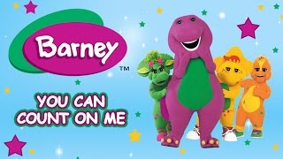 Download Barney Full Episode: You Can Count on Me Video