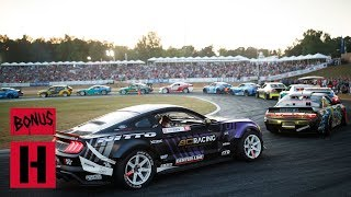 Download Machine Gun Larry Snipes Formula Drift Atlanta Video