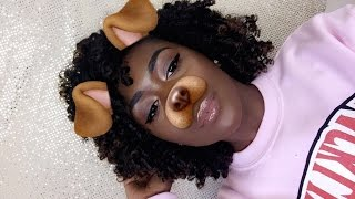 Download College Make Up for Brown Girls | Nia Imani Video