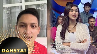 Download Sifat Jelek Syahnaz Di Mata Juan, Pacarnya [Dahsyat] [11 Feb 2016] Video