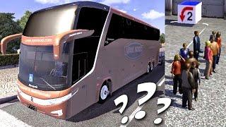 Download Tutorial - Como instalar/colocar mod bus (ônibus) no Euro Truck Simulator 2 - RaaVaz Video