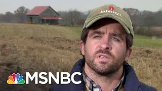 Download Kentuckians Fear Loss Of Obamacare Coverage | MSNBC Video