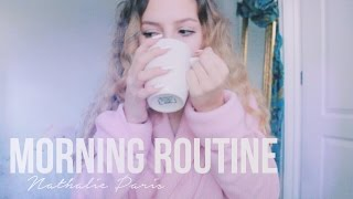 Download MORNING ROUTINE ♡ Nathalie Paris Video