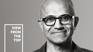 Download Satya Nadella, CEO of Microsoft Video