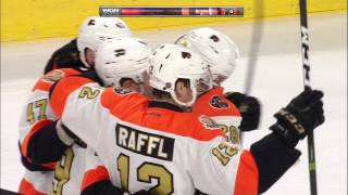 Download Gotta See It: Provorov scores twice in 31 seconds Video