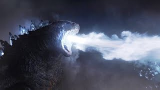 Download 远古巨兽被唤醒,喷出10万度的热能射线,秒杀它的死敌!速看科幻电影《哥斯拉》 Video