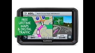 Download Garmin dézl 770LMT-D kicsomagolás és Becker Transit 70 LMU összehasonlítás Video