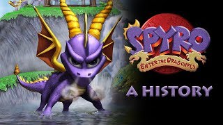 Download Spyro: Enter the Dragonfly - A History Video