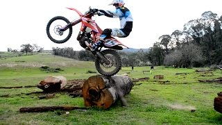 Download Tim Coleman #2 || Hard Enduro Rider || Impossible Skills and Technique ✔ Video