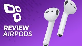 Download Apple AirPods - Review - TecMundo Video