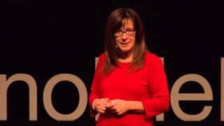 Download Good boundaries free you | Sarri Gilman | TEDxSnoIsleLibraries Video