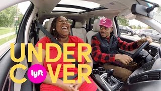 Download Undercover Lyft with Chance the Rapper Video