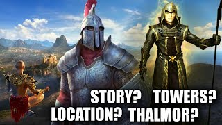 Download ELDER SCROLLS 6 - Potential Location, Story, Thalmor, Towers, Trailer Analysis and Speculation Video