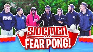 Download EXTREME SIDEMEN FEAR PONG Video