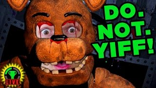 Download DON'T YIFF Foxy! - Dayshift at FNAF Video