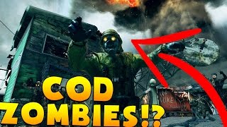Download CLASSIC ZOMBIES RETURNS! - BLACK OPS 2 ZOMBIES Video