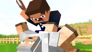 Download Sheep Life - Craftronix Minecraft Animation Video