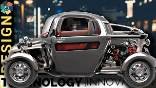 Download 15 BEAUTIFUL VEHICLES THAT NEVER MADE IT TO PRODUCTION Video