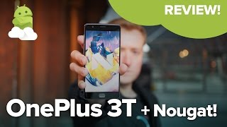 Download OnePlus 3T Review with Android Nougat!! Video