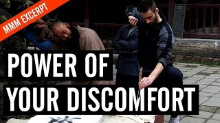 Download How to use your Discomfort Zone for Rapid Growth - MMM Sneak Peak Video