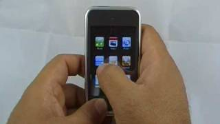 Download ASKTronics 4GB Touch Screen MP3 MP4 Audio Video Player with Radio Video