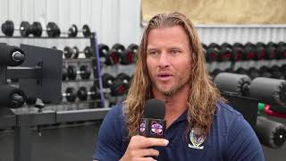Download Ashton Sims: My top five toughest opponents Video