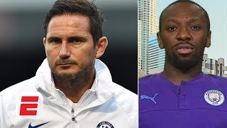 Download Shaun Wright-Phillips on Frank Lampard at Chelsea, Jose Mourinho and apple pie | ESPN FC Video