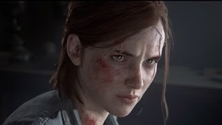 Download THE LAST OF US PART 2 Official Reveal Trailer (4K) Video