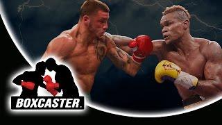 Download Must-See Match-Up: Joe Smith Jr. vs. Eleider Alvarez Video