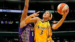 Download Candace Parker Mix | ″ My House″ Video