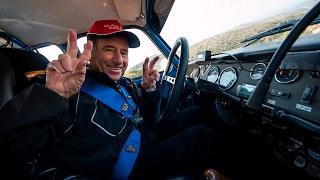 Download Renault R8 Gordini Rally con Jean Ragnotti / Motor Clásico Video