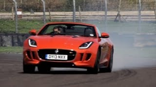 Download Jaguar F-Type V8S v Aston V8 Vantage Roadster v 911S Convertible. - /CHRIS HARRIS ON CARS Video