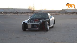 Download SHO'NUFF we did Some Miata Tuning and Dug out the S2000 Video