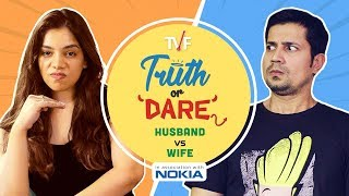 Download Truth or Dare: Husband vs. Wife feat. Permanent Roommates Video