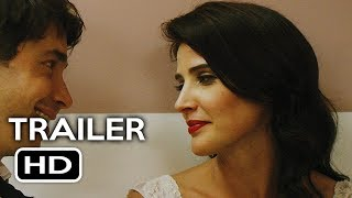 Download Literally, Right Before Aaron Official Trailer #1 (2017) Cobie Smulders, Justin Long Comedy Movie HD Video