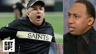Download The NFL has to do something about flagrantly blown calls – Stephen A. | Get Up! Video