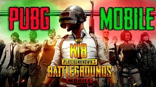 Download PUBG Mobile || We play for Chicken Dinner || Online mobile game [1 WIN] Video