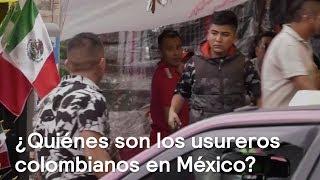 Download ¿Quiénes son los usureros colombianos operando en México? - En Punto con Denise Maerker Video