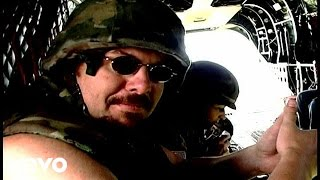 Download Toby Keith - Courtesy Of The Red, White And Blue (The Angry American) Video