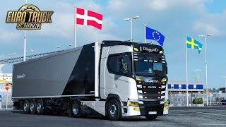 Download ✅ [ETS2 1.32] Scania Next Gen Diamond Skin Pack Video