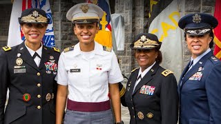 Download Meet Simone Askew, the West Point cadet making history Video