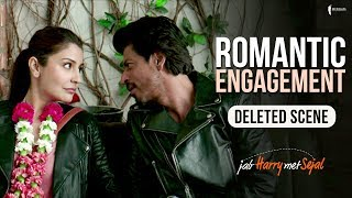Download Romantic Engagement | Jab Harry Met Sejal | Deleted Scene Video