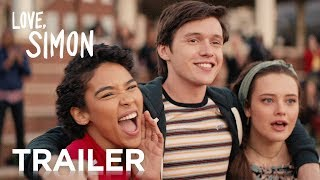 Download Love, Simon | Official Trailer #2 | 2018 Video