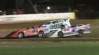 Download Super Late Model Feature | Stateline Speedway | 7-20-17 Video