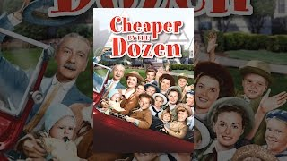 Download Cheaper By the Dozen Video