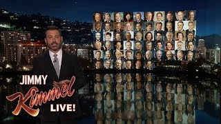 Download Jimmy Kimmel on Mass Shooting in Las Vegas Video