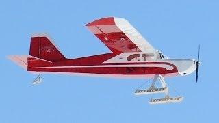 Download John Dyer's SIG Kadet Senior Sport - Maiden Flights Video